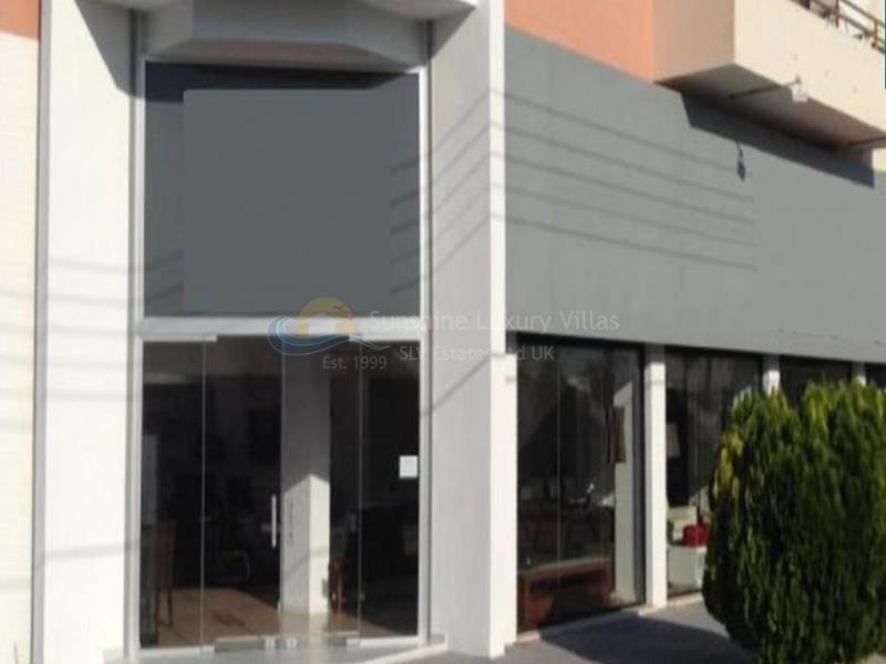 Commercial Property in Aradippou