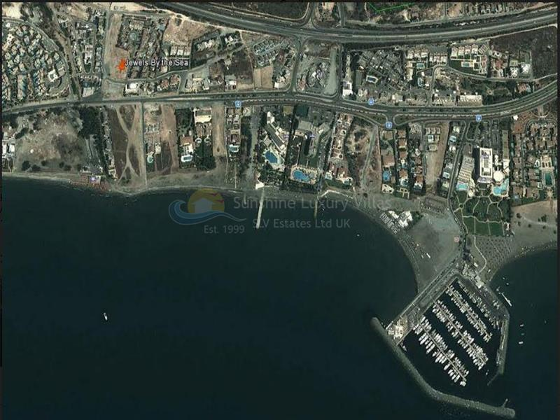 Land in Limassol
