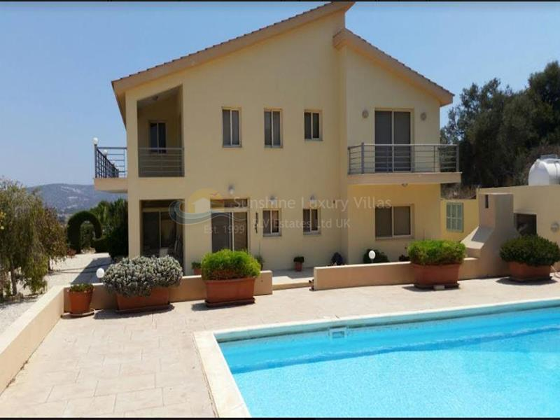 House in Pyrgos