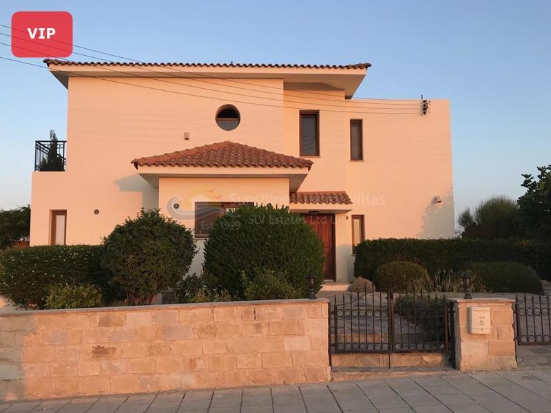 Villa in Pissouri