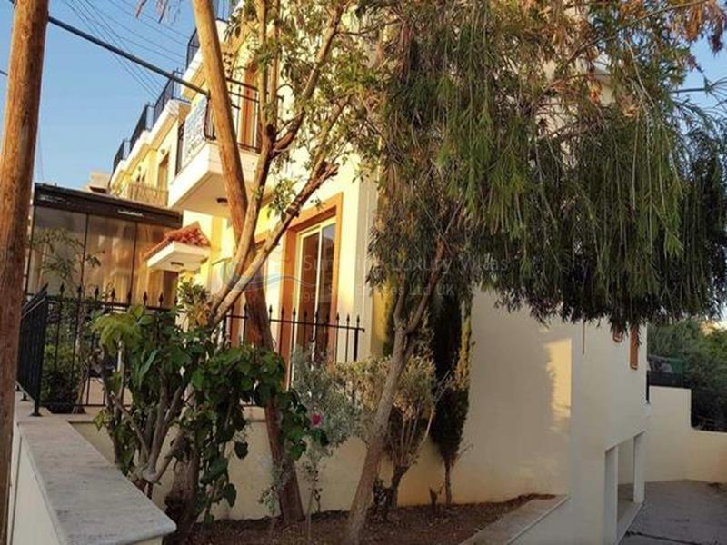 House in Agia Fyla