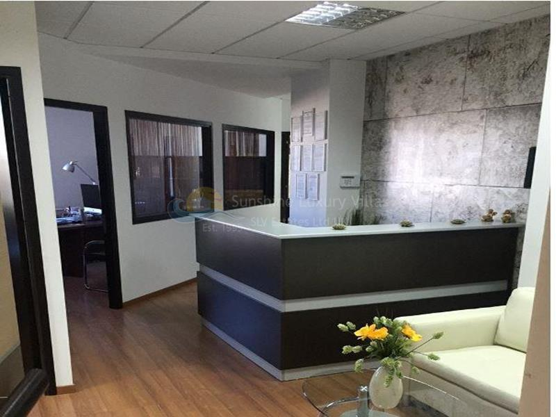 Commercial Property in Paphos