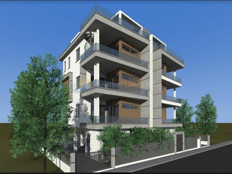 Commercial Property in Agios Athanasios