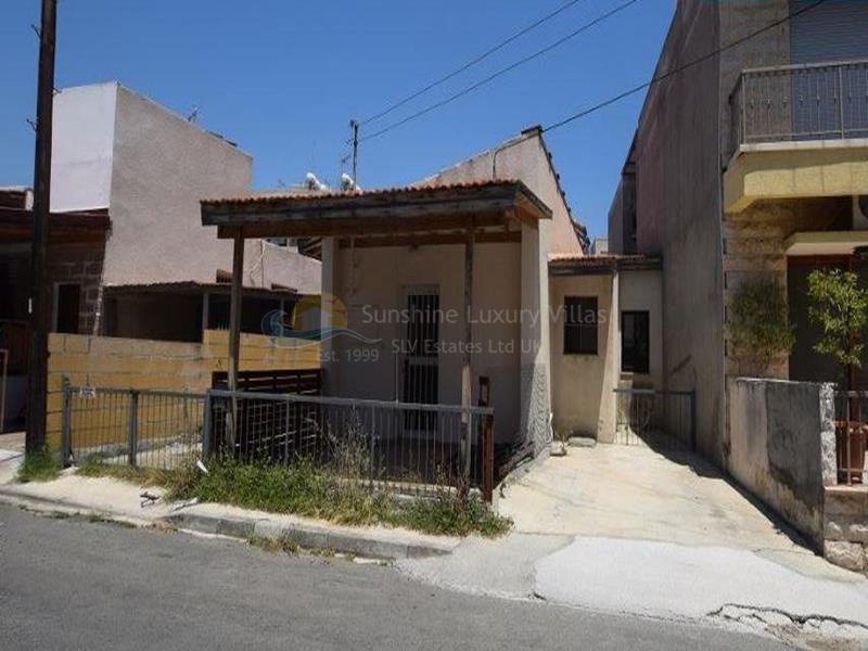 Semi-Detached in Agios Ioannis