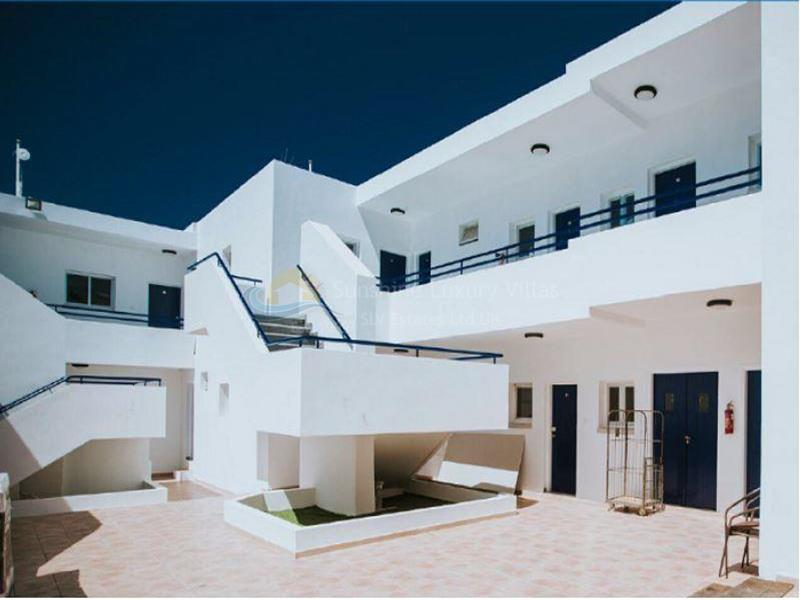 Commercial Property in Ayia Napa