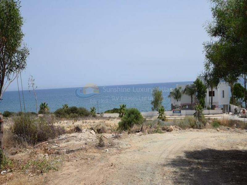 Investment Property in Agios Theodoros