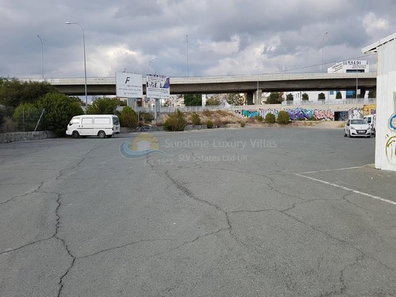 Commercial Property in Agia Fyla