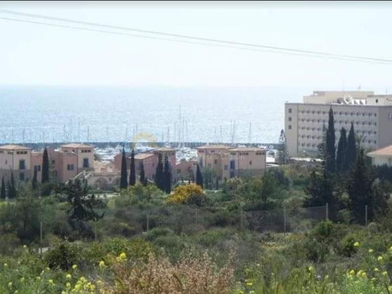 Plot in Pyrgos