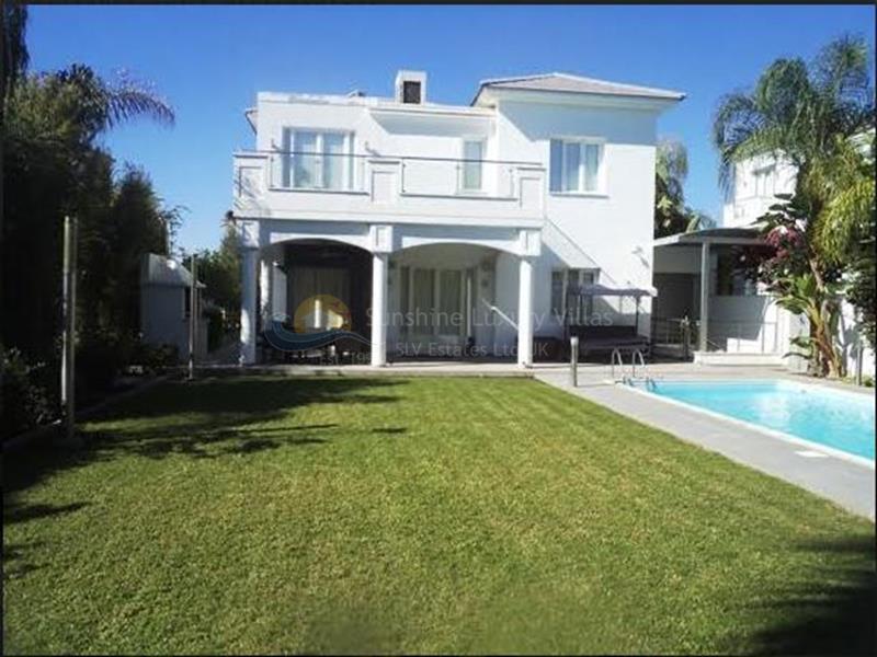 Villa in Le Meridien