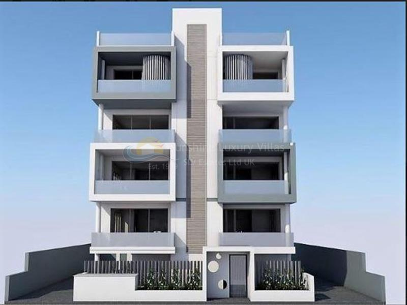 Investment Property in Neapolis