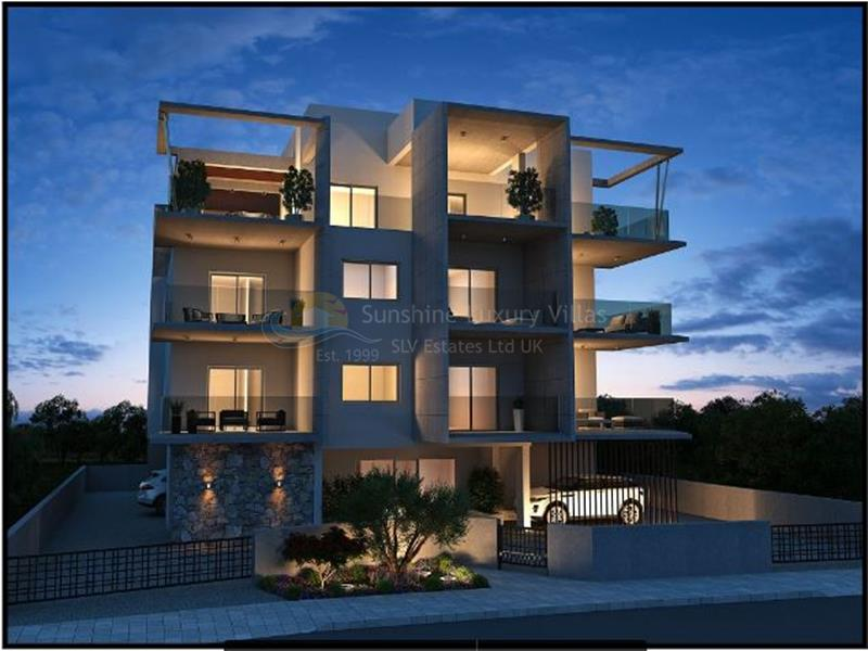 Investment Property in Agios Athanasios