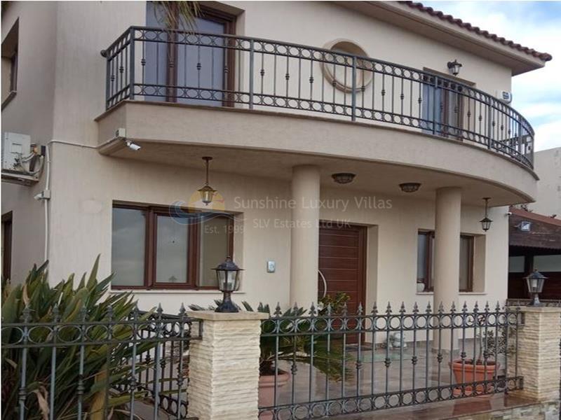 Villa in Erimi