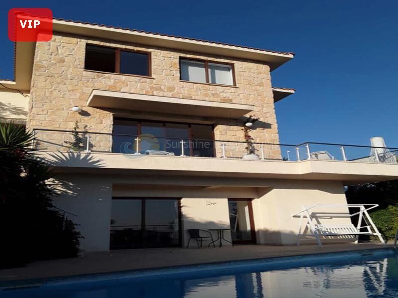 Villa in Palodeia