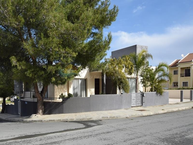 House in Trachoni