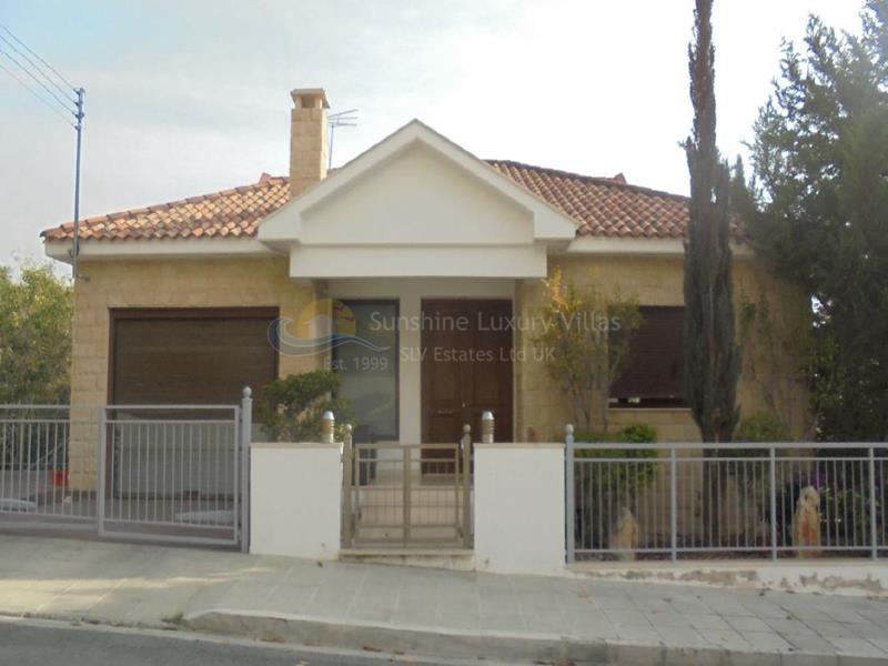 Villa in Agia Fyla