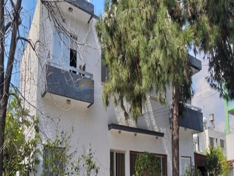 Investment Property in Agios Nickolaos