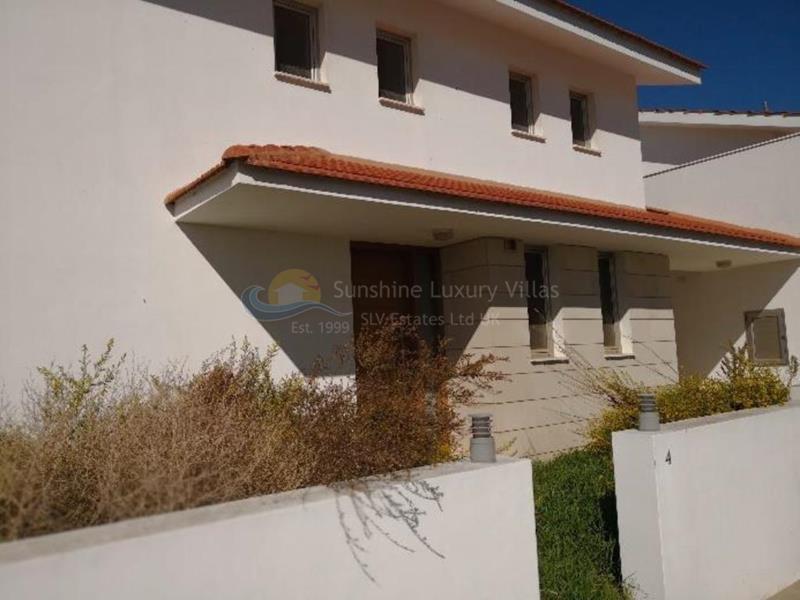 Villa in Pyla