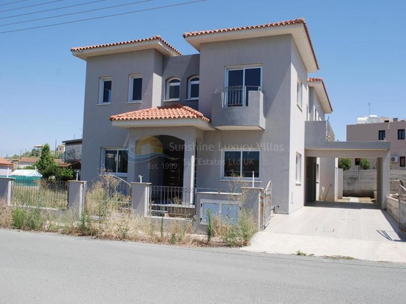 Villa in Agia Varvara