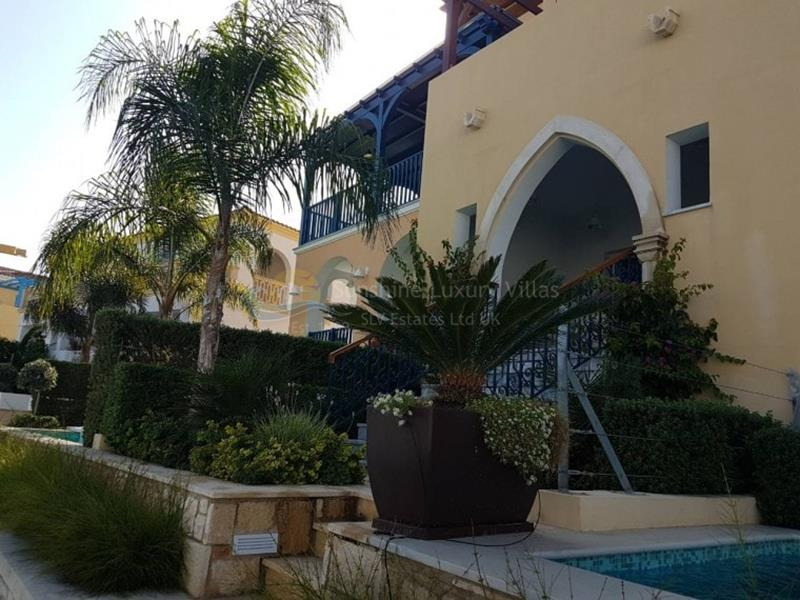 Villa in Limassol Marina
