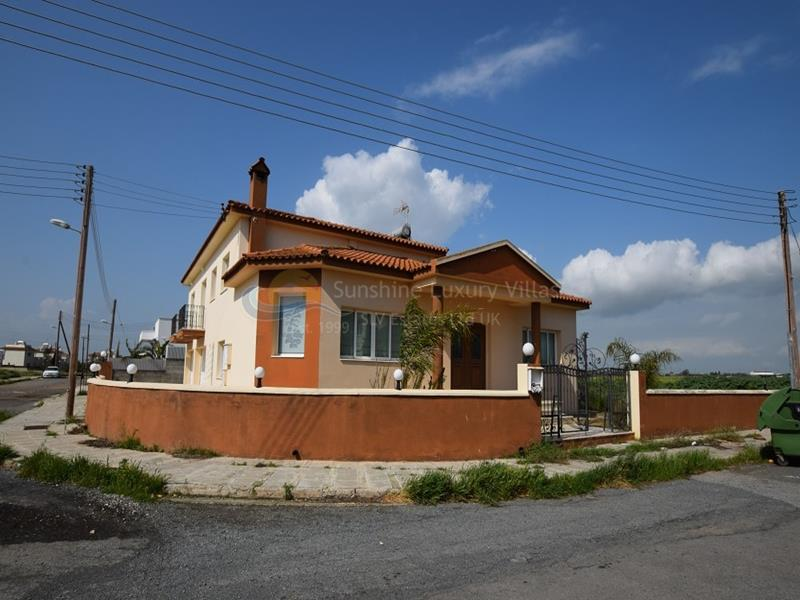 Villa in Liopetri