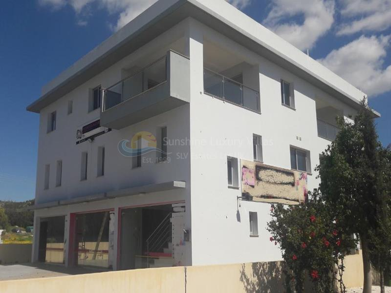 Investment Property in Alethriko