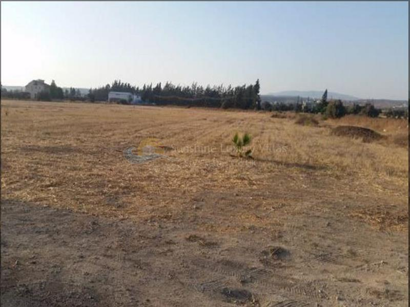 Land in Kolossi