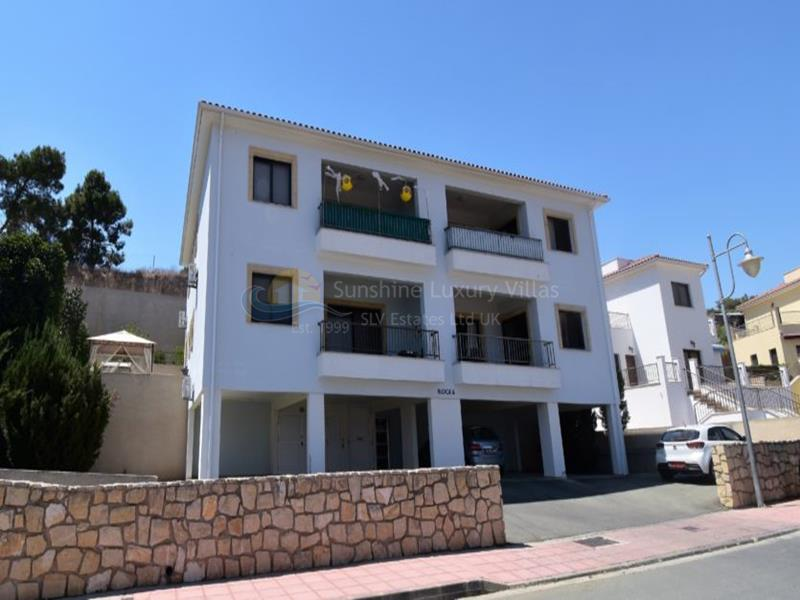 Apartment in Pissouri