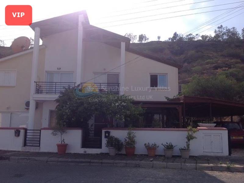 Villa in Oroklini