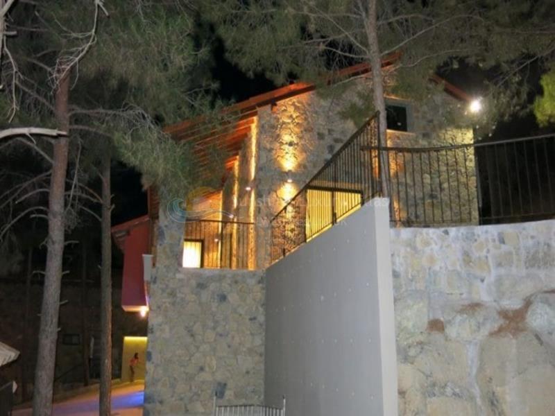Villa in Platres