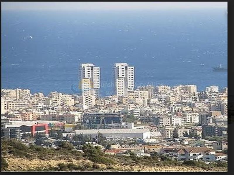 Plot in Agios Athanasios