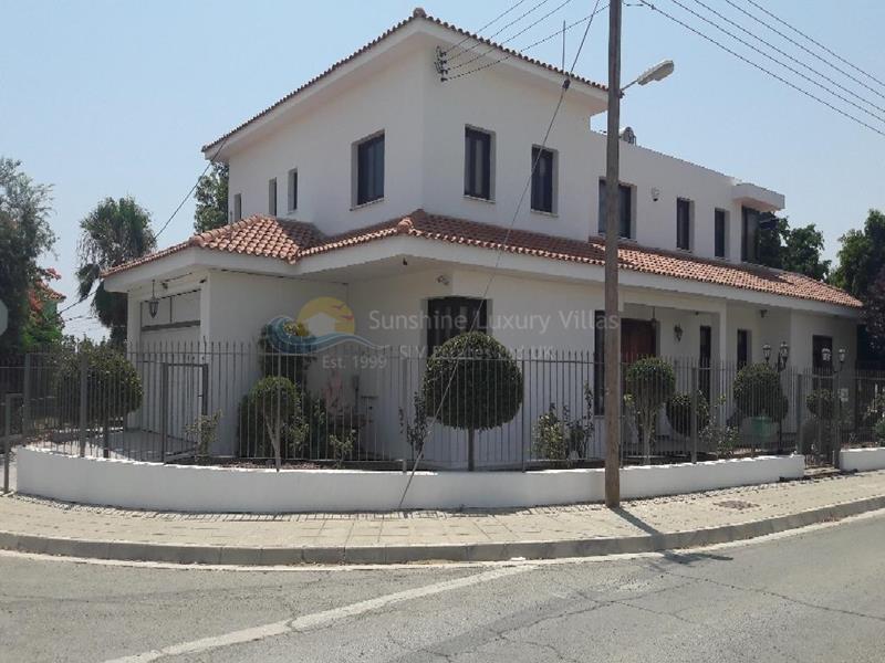 Villa in Livadia
