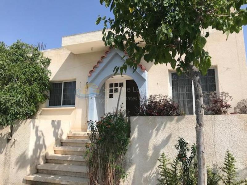 Villa in Kaimakli