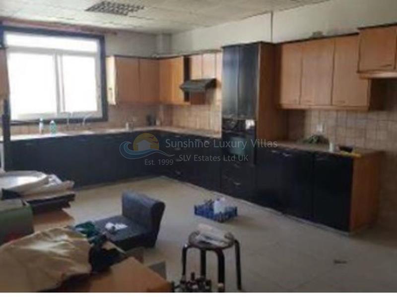 Investment Property in Aglantzia
