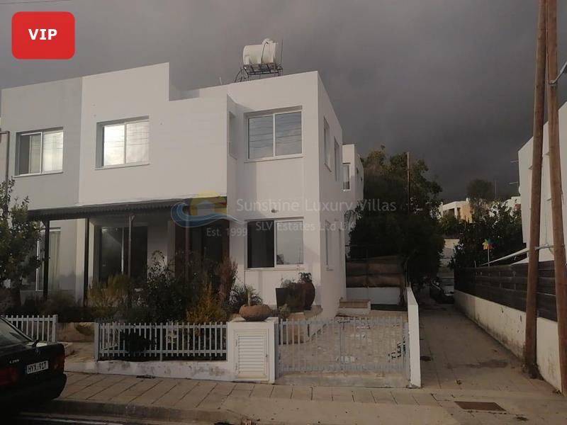 Villa in Timi