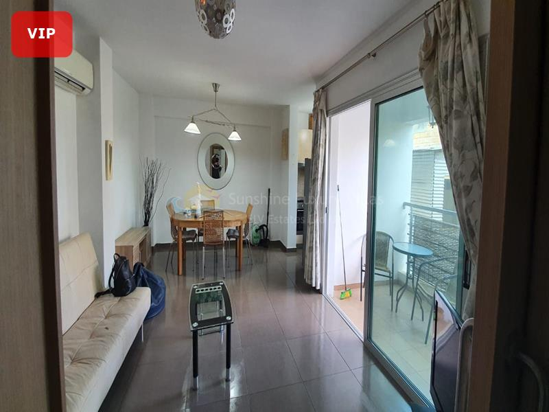 Apartment in Paralimni