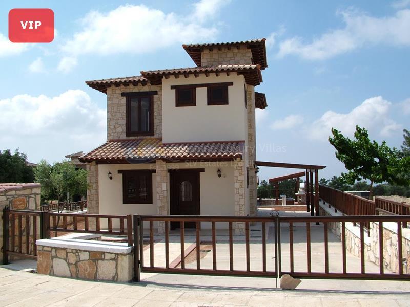 Villa in Souni-Zanatzia