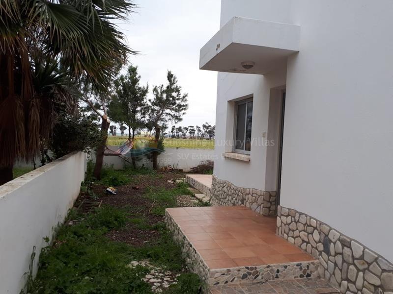 Villa in Pervolia