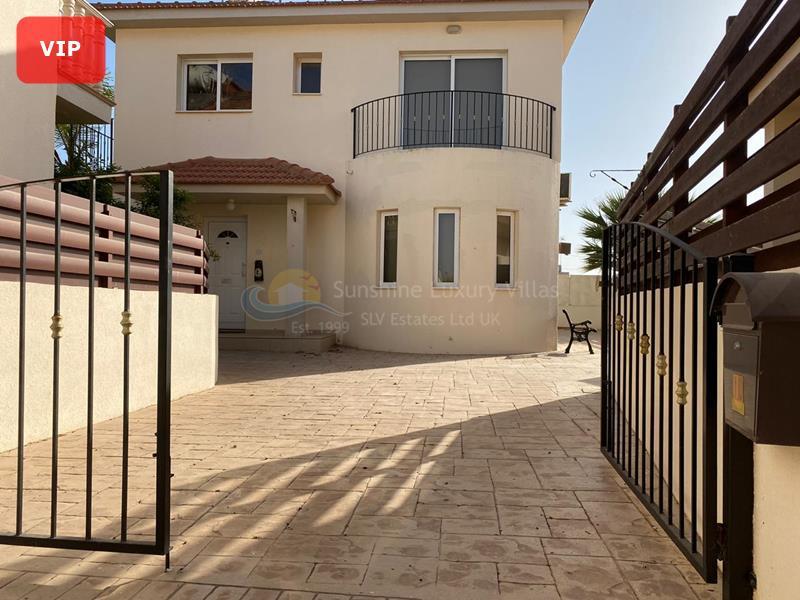 Villa in Xylofagou