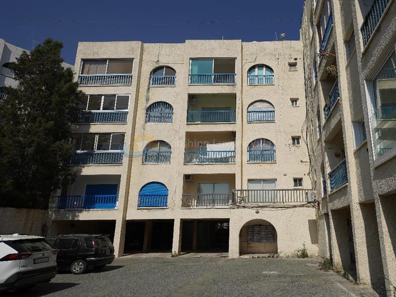 Studio in Agios Tychonas