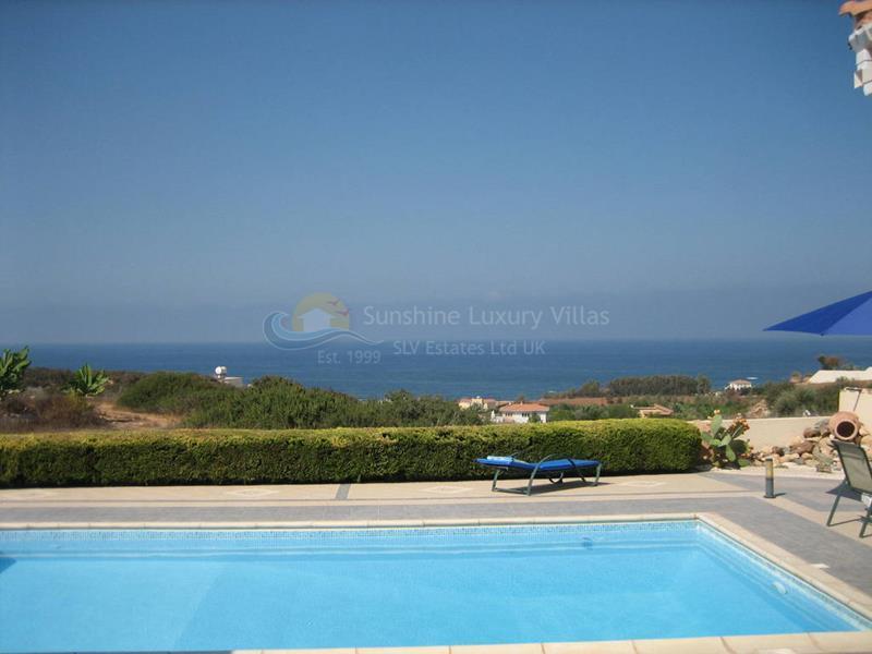 Villa in Agios Georgios