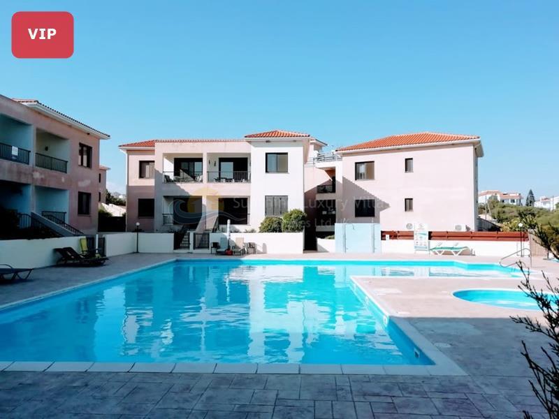 Apartment in Pissouri