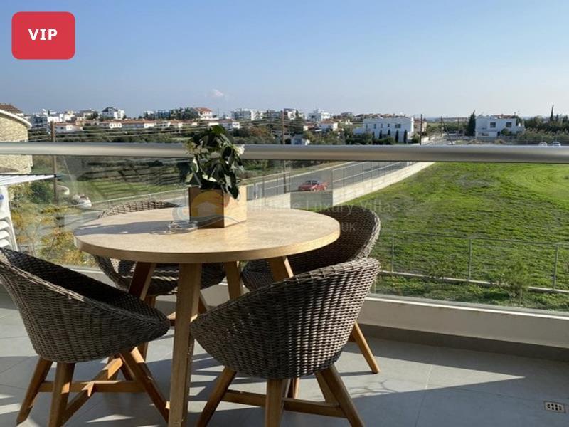 Apartment in Livadia
