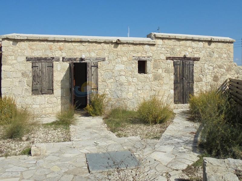 Villa in Pano Akourdalia