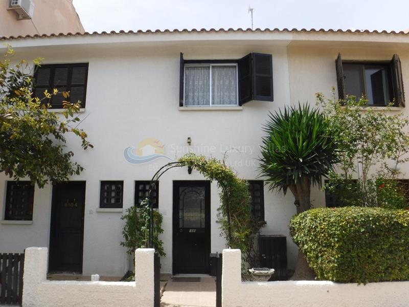 Villa in Kato Paphos
