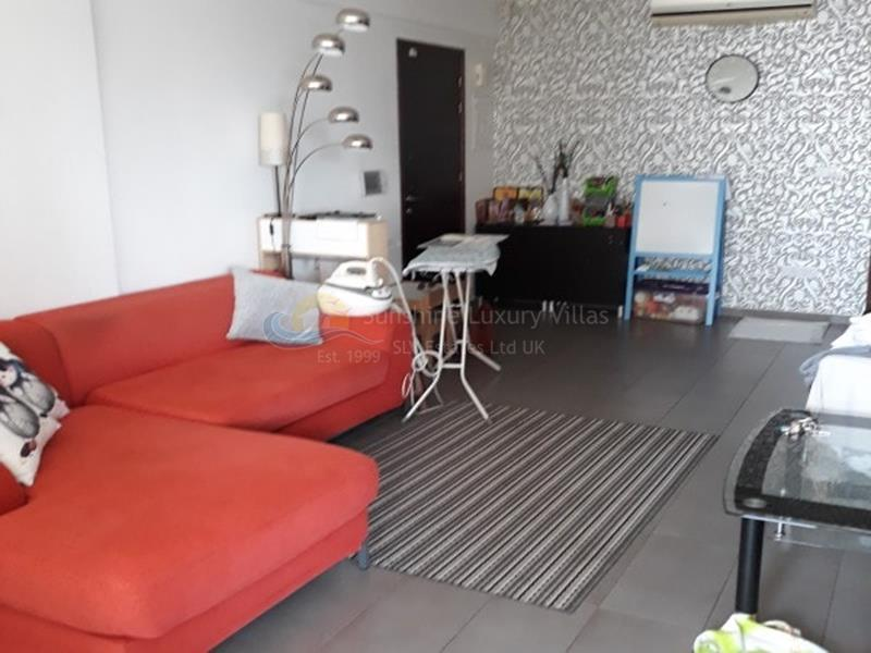 Apartment in Vergina