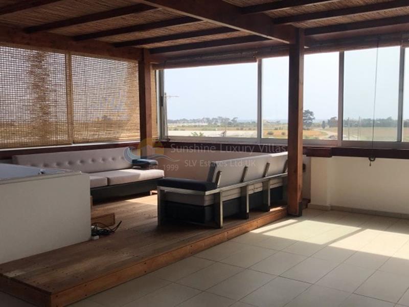 Apartment in Pervolia