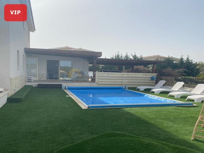 Villa in Konia