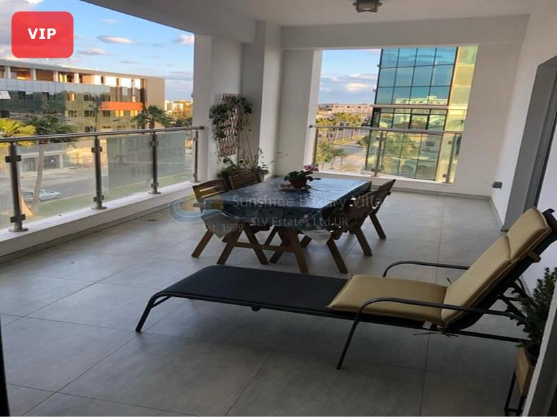 Apartment in Sotiros