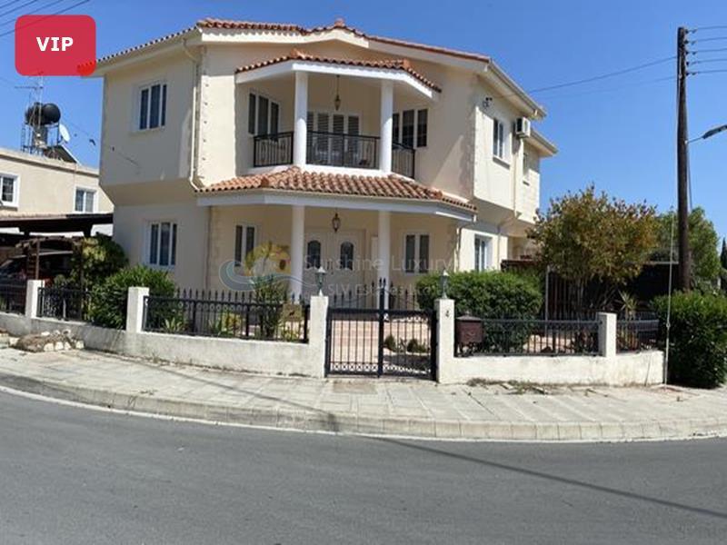 Villa in Alethriko