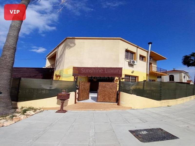 Villa in Kiti
